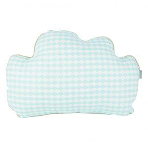 Este cojín de cuna es el accesorio perfecto para cualquier habitación infantil
